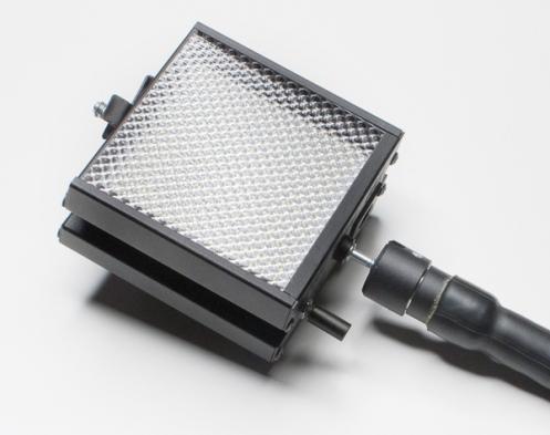 Light painting tools - 5x5 LED box