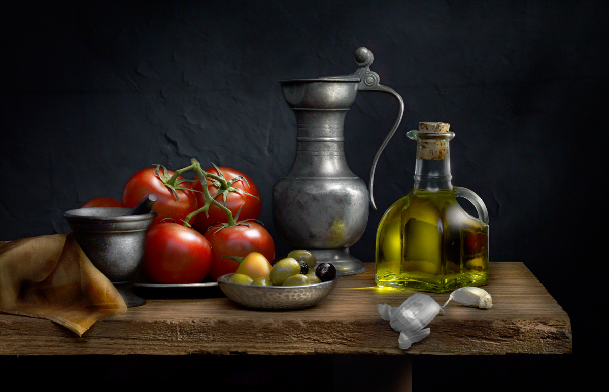 Still Life Photography - Lessons - Tes Teach