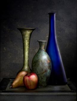 Leslie Sinclair