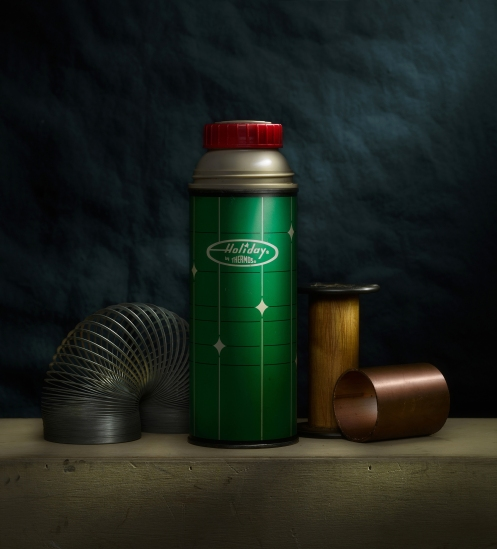 still_life_with_thermos_and_slinky