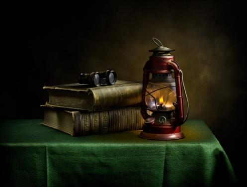 Photograph by workshop student Roberto Zavala